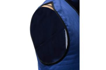 7-Beretta Full Mesh Vest