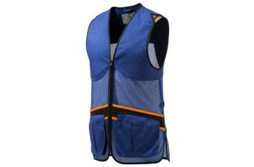 2-Beretta Full Mesh Vest