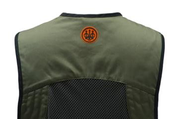 12-Beretta Full Mesh Vest