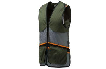 1-Beretta Full Mesh Vest