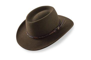 3-Beretta World of Fedora Hat