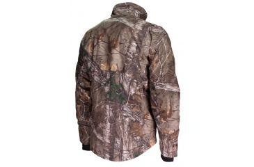 6-Beretta Mens Light Active Jacket