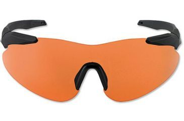 Beretta Shooting Glasses With Orange Lenses Oca100020407
