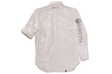 Beretta V-tech Shooting Shirt, Long Sleeve LT0975520100XXL