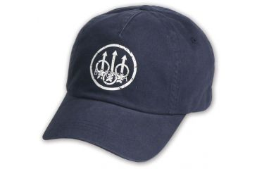 3-Beretta Washed Trident Hat