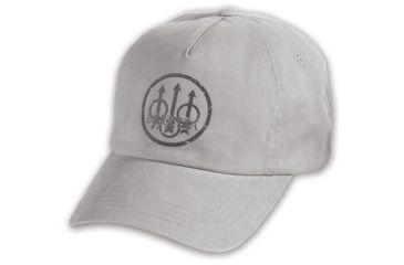 2-Beretta Washed Trident Hat