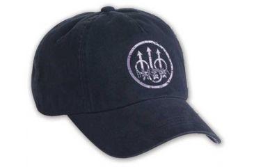 4-Beretta Washed Trident Hat