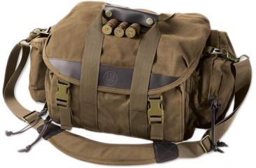 Beretta Waxwear Cartridge Bag Bs2620610832