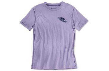 Beretta Womens Team T-Shirt, Lavander Aura, Large TS1072380319L