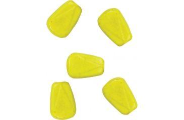 Berkley Gulp! Alive! Floating Corn, 1in. Fluorescent Yellow, Fluorescent Yellow Bait 177123