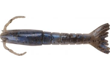 Berkley Gulp! Shrimp Bait, 3in., Molting 176289