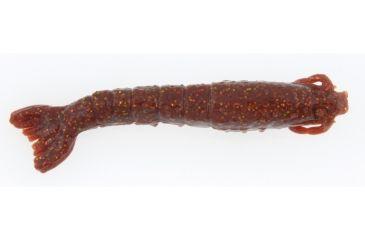 Berkley Gulp! Shrimp Bait, 4in., Rootbeer Gold 176432