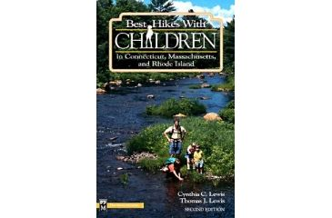 Best Hikes W/kidsct,ma,ri 2n, Copeland And Lewis, Publisher - Mountaineers Books