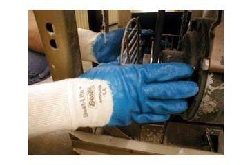 Best Manufacturing Glove Nitrle Kw SZ7 PK12 4400-07