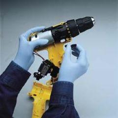 Best Manufacturing Gloves N-DEX PWD-FREE Md PK100 7005PFM