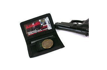 BlackHawk BHI ID/Credit Card Holder Black 90CC01BK