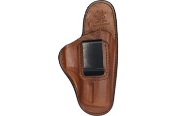 Bianchi 100 Professional Holster - Plain Tan, Right  19234