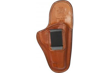 Bianchi 100 Professional Holster Plain Tan Right Hand Bz Ht 19236