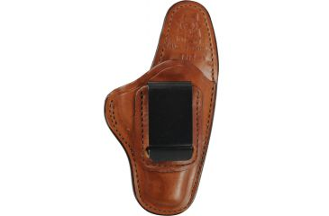 Bianchi 100 Professional Holster, Tan, Right 19224