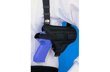 2-Bianchi 4620 Tuxedo Shoulder Holster System