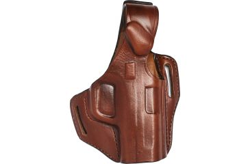 Bianchi 57 Serpent Holster for S&W M&P 9C - Tan, Right Hand