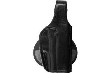 Bianchi 59 Special Agent Holster, Black, Right, Bersa 19568