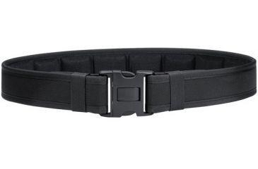Bianchi 7225 ErgoTek Nylon Duty Belt - Black 22405
