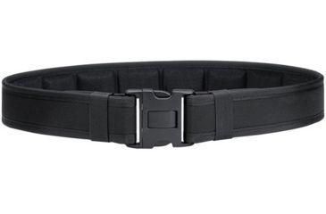 Bianchi 7225 ErgoTek Nylon Duty Belt - Black 22413