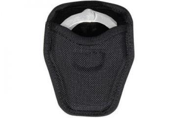 Bianchi 7334 AccuMold Open Cuff Case - Black 22964