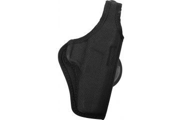 Bianchi 7500 AccuMold Paddle Holster, Black, Right 18818
