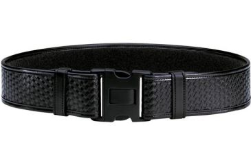 Bianchi 7950 AccuMold Elite Duty Belt - Plain Black 22122