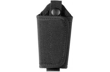 Bianchi 8016 Silent Key Holder - Black 31313
