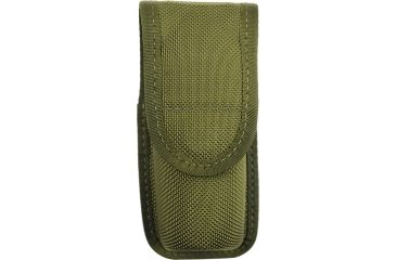 Bianchi AccuMold OC Mace Spray Pouch, Olive Drop, Small 22591