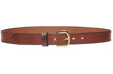 Bianchi B27 Professional Belt 1.25'' - Plain Black 19477