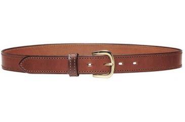Bianchi B27 Professional Belt 1.25'' - Plain Tan 19174