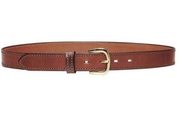 Bianchi B27 Professional Belt 1.25'' - Plain Tan 19279