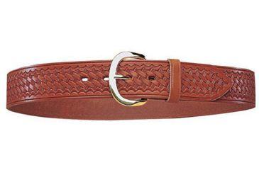 Bianchi B8 Heavy Duty Belt - Basket Tan, Brass 12230