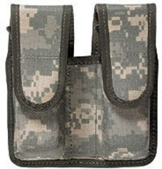 Bianchi M1035 Double Magazine Pouch - MOLLE - Coyote 23847