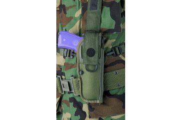 Bianchi M13 Military Chest Harness - Black 15063