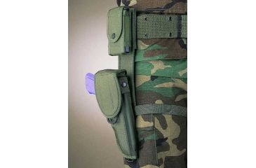 Bianchi M1425 Tactical Hip Extender - Universal Digital Camo 23794