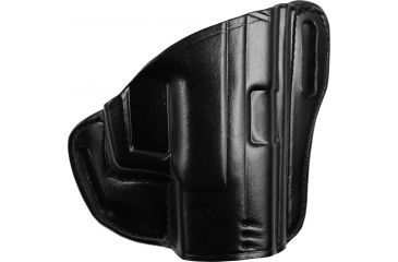 Bianchi P.I. Open-Top Holster, Black, Right 25006