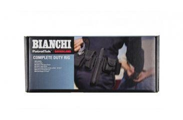 Bianchi PatrolTek, Complete Duty Rig, XLarge (46-52 in) BIPTKIT25266