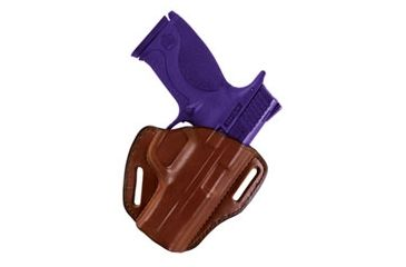 Bianchi P.I. Holster - Tan, Right Hand