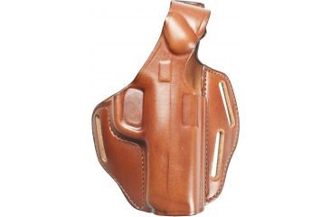 Bianchi Piranha Holster Tan, Right Hand, Size 13C S&W M&P 9Mm/.40