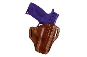 Bianchi Remedy Holster - Tan, Right Hand