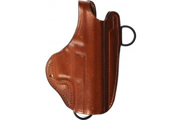 Bianchi X16H Agent X Holster, Plain Tan, Right Hand - Sig P228/229 - Holster ONLY - 17178