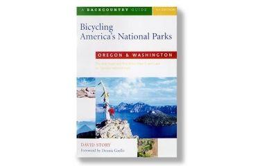 Bicycling Americas Npor & Wa , David Story, Publisher - W.w. Norton & Co