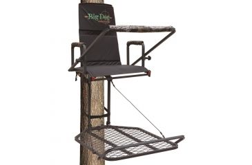 Big Dog Retriever Hang On Stand 4 Star Rating W Free S Amp H