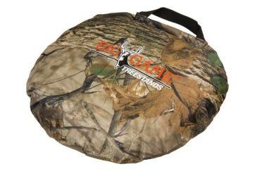 1-Muddy Portable Hot Seat