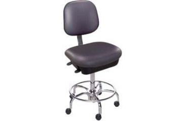 Bio Fit Cleanroom Chair, BioFit 4V61-C10-CRC